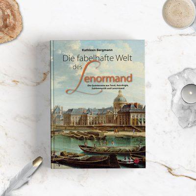 Fabelhafte Welt des Lenormand Buch