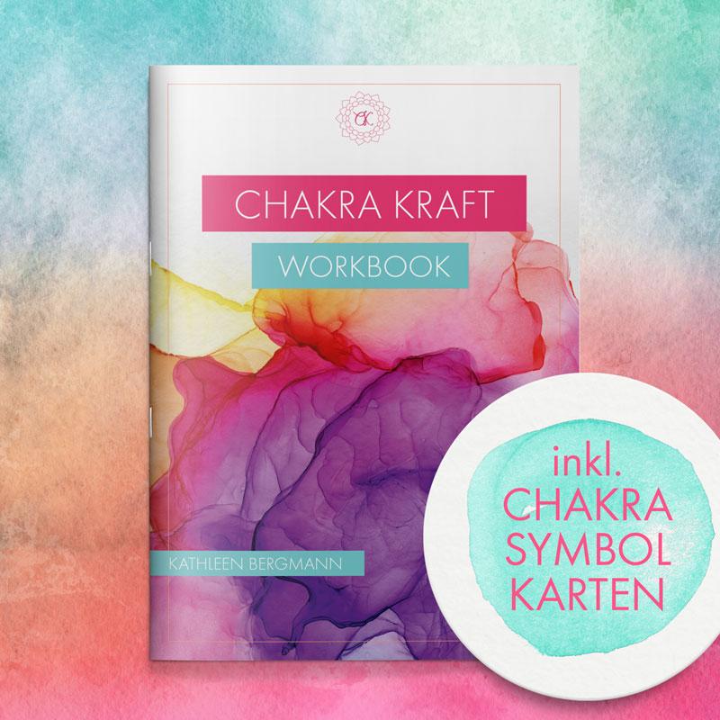 Chakra Kraft Workbook